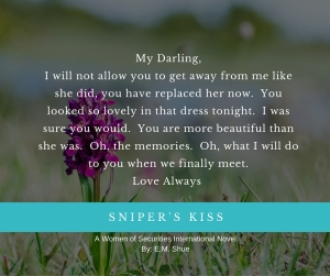 Sniper's Kiss